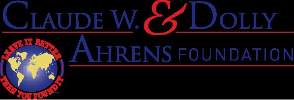 Ahrens Family Foundation