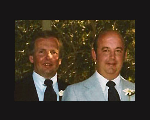 photo of jim paschall and paul ahrens