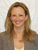 Julie Ahrens headshot