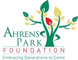ahrens park foundation logo