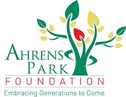 ahrens park foundation logo