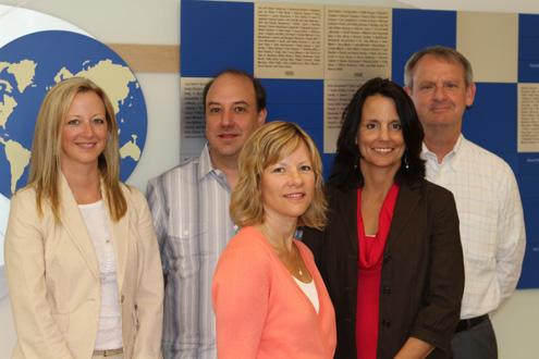 CDAF board of directors