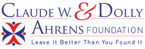 Ahrens Family Foundation Logo