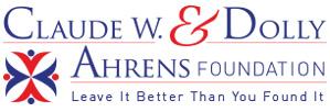 Ahrens Family Foundation Logo