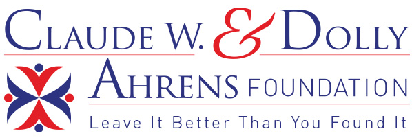 Ahrens Family Foundation Retina Logo