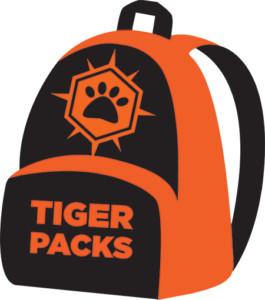 Tiger Packs Logo