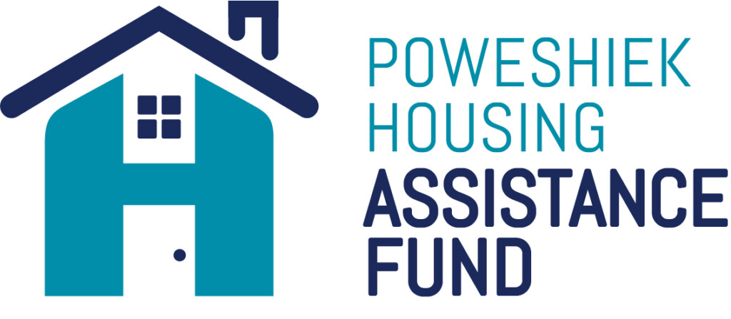 Poweshiek Housing Assistance Fund logo