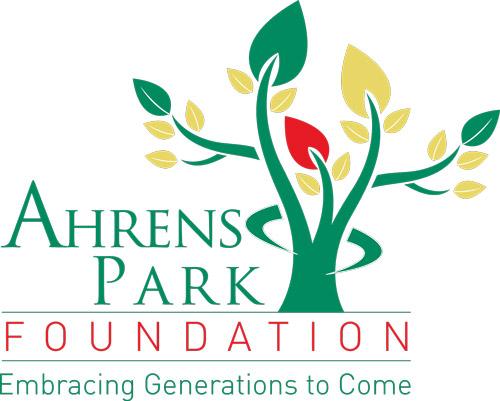 Ahrens Park Logo