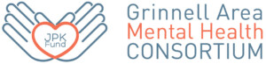 Grinnell Area Mental Health logo