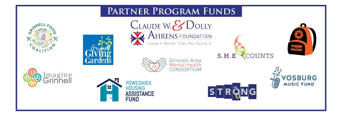 2021 Partner Program Chart