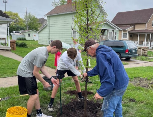 GRINNELL MUTUAL GROUP FOUNDATION CHALLENGE GRANT