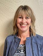 Jennifer Cogley