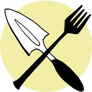 Plate 2 Plant logo