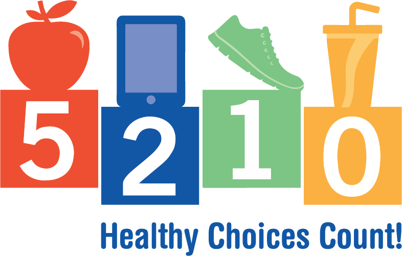 5210 Healthy Choices Count! logo