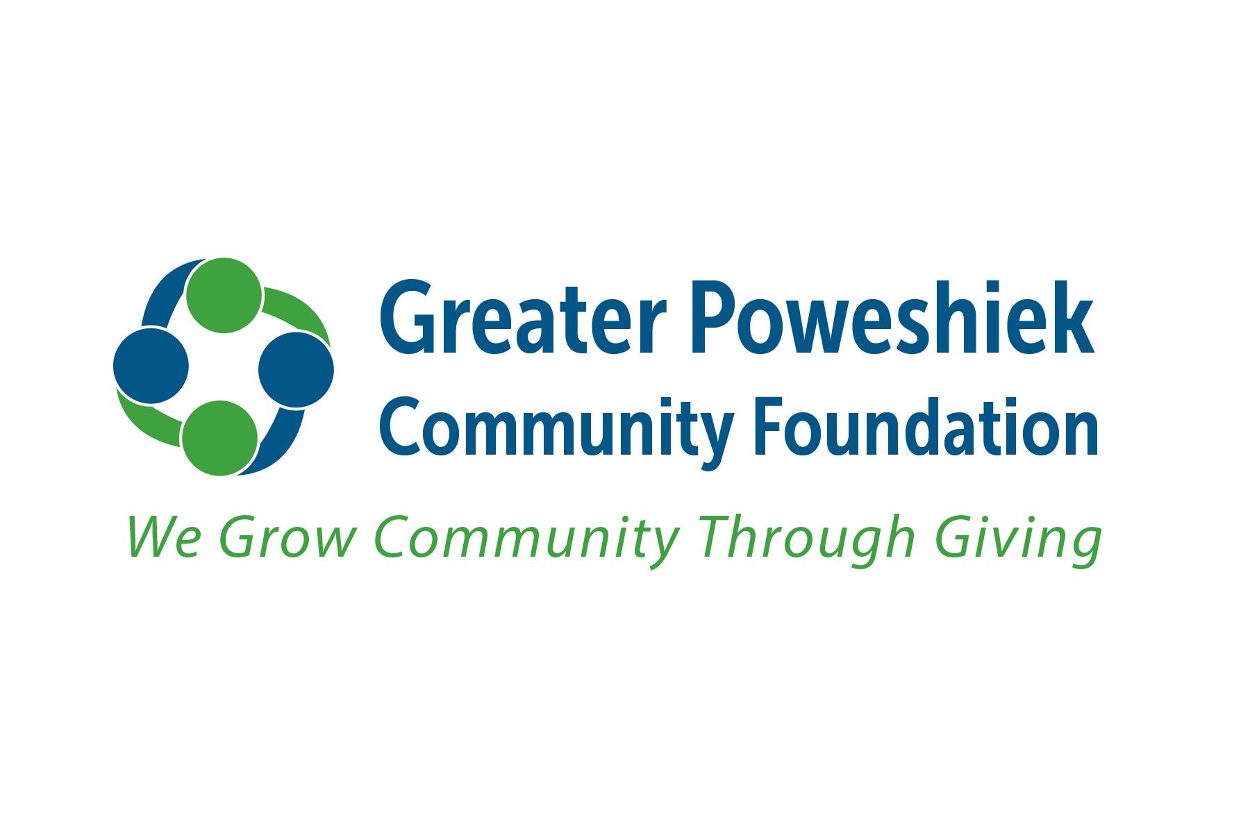 greater poweshiek community foundation logo