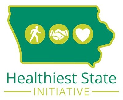 healthiest state initiative logo